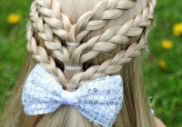 Cozy pin on for the kids Cute And Easy Hairstyles For Your American Girl Doll