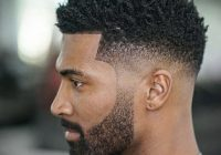 Cozy pin on low fade haircuts for african american black men African American Hairstyles Men Ideas