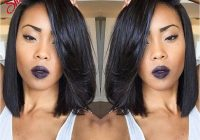 Cozy pin on natural hair growth Medium Length African American Bob Hairstyles Designs