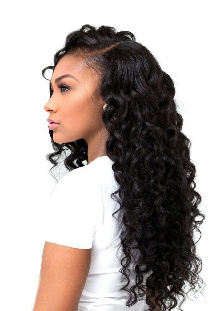 Permalink to 9 Stylish African American Hairstyles With Extensions