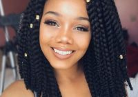 crochet braids 15 twist curly and straight crochet hairstyles Crochet Hair Braiding Styles Ideas