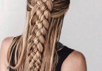 double braid pinterest luxultrav ig Hair Braids Step By Step Pinterest Ideas