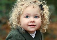 Elegant 10 mesmerizing curly hairstyles for toddler girls 2020 Short Curly Hairstyles For Toddlers Choices