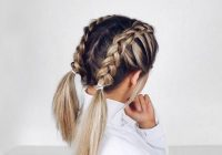 Elegant 10 perfectly easy hairstyles for medium hair lovehairstyles Hairstyles For Medium Hair Braided Inspirations
