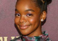 Elegant 14 easy hairstyles for black girls natural hairstyles for kids Easy Hairstyles For African American Girls