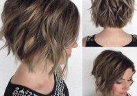 Elegant 15 short haircuts for thick wavy hair Haircut Ideas For Short Thick Wavy Hair Choices