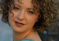 Elegant 15 short thick curly hair short hairstyles haircuts Short Hairstyles For Thick Naturally Curly Hair Choices