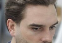 Elegant 15 superb short hairstyles for men with thin hair cool Hairstyles For Short Thin Hair Guys Choices