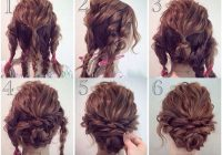 Elegant 16 amazing tips and tricks for girls with curly hair curly Prom Hairstyles For Short Curly Hair Inspirations