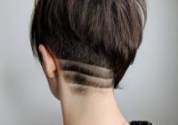 Elegant 16 hottest short asymmetrical haircuts right now Short Asymmetrical Haircuts Ideas