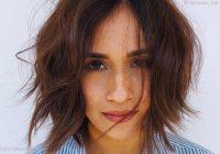 Elegant 19 sleek short messy hair ideas to try in 2020 Cute Messy Hairstyle For Short Hair Ideas