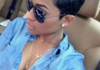 Elegant 20 african american short pixie haircuts 2021 styles weekly Funky Short Haircuts For Black Hair Inspirations