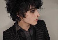 Elegant 20 best short emo hairstyles for boys guys 2020 trends Emo Hair Tutorial For Guys Short Hair Inspirations