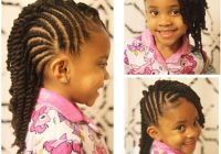 Elegant 20 cute natural hairstyles for little girls African American Little Girl Twist Hairstyles