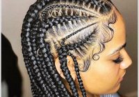 Elegant 20 inspiring braid hairstyles for black women daily Braided Hairstyles Female Inspirations