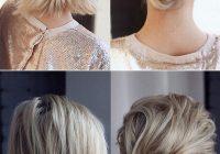 Elegant 20 medium length wedding hairstyles for 2021 brides Style Short Hair For Wedding Ideas