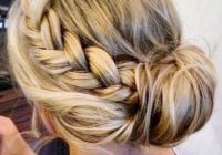 Elegant 20 pretty braided updo hairstyles popular haircuts hair Cool Braided Updos For Long Hair Ideas