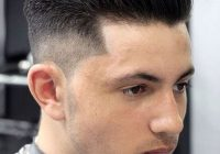 Elegant 20 selected haircuts for guys with round faces Short Hairstyles For Round Faces Male Ideas