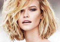 Elegant 20 short haircuts for thick wavy hair short hairstyles Short Haircuts For Thick Wavy Hair Ideas