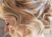 Elegant 20 stunning diy prom hairstyles for short hair Hairstyles With Short Hair For Prom Ideas