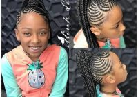 Elegant 2019 beautiful and lovely braids for kids black kids Black Kids Braids Hairstyles Pictures Inspirations