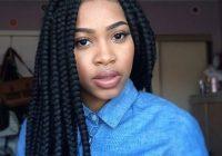 Elegant 21 best jumbo box braids hairstyles jumbo box braids are Big Box Braids Hairstyles Tumblr Inspirations