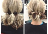 Elegant 21 bob pin hairstyles you can do in minutes good and Styling Short Hair With Bobby Pins Choices