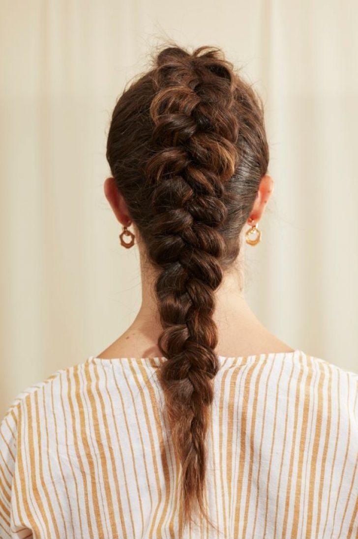 Permalink to Long Hair Braid Styles Ideas