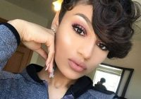 Elegant 24 best short hair cuts on black women homegue Best Short Hair Cuts Black Woman Ideas