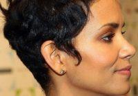 Elegant 25 beautiful african american short haircuts hairstyles Short Hair Styles For African American Women Designs