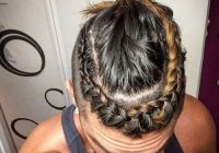 Elegant 25 cool braids hairstyles for men 2020 guide Hair Braid Styles For Men Choices