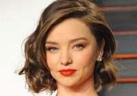Elegant 28 of the best hairstyles for round faces Short To Medium Haircuts For Round Faces Choices