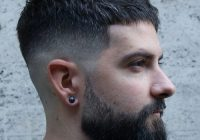 Elegant 29 best short hairstyles with beards for men 2020 guide Beard Styles Short Hair Inspirations