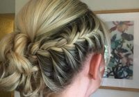Elegant 29 gorgeous braided updos for every occasion in 2020 Hair Up Braid Styles Inspirations