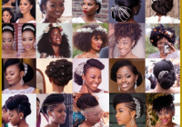 Elegant 30 beautiful wedding hairstyles for african american brides African American Hairstyles For Weddings Ideas