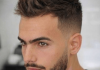 Elegant 30 best hairstyles and haircuts for men with round faces Short Haircut For Round Face Man Ideas