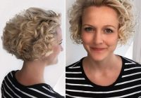 Elegant 30 curly bob hairstyles trending right now Short Bob Haircuts For Curly Hair Ideas
