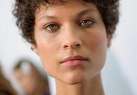 Elegant 30 easy hairstyles for short curly hair the trend spotter Short Curly Hair Styles Ideas