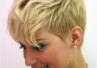 Elegant 35 awesome short hairstyles for fine hair short thin hair Short Haircuts For Baby Fine Hair Choices