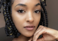 Elegant 35 cute box braids hairstyles to try in 2020 glamour Hair Style Braids Ideas