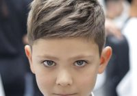 Elegant 35 cute little boy haircuts adorable toddler hairstyles Little Boys Short Haircuts Ideas