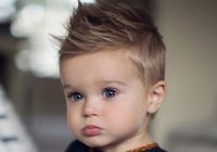 Elegant 35 cute toddler boy haircuts best cuts styles for little Little Boys Short Haircuts Choices