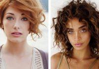 Elegant 35 eye catching short curly bob haircuts belletag Short Bob Haircuts For Curly Hair Ideas