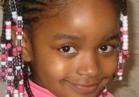 Elegant 37 trendy braids for kids with tutorials and images African Kids Hair Braid Ideas