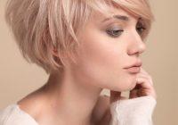 Elegant 40 best short hairstyles for fine hair 2020 Ladies Short Hairstyles Uk Inspirations