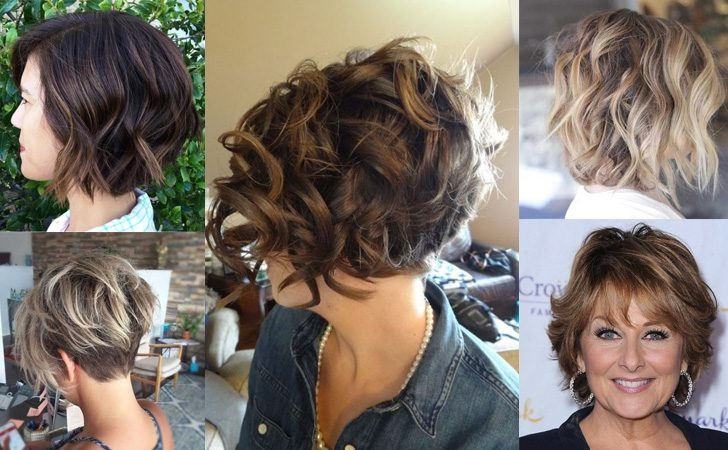 Permalink to 9 Fresh Best Hairstyles For Short Thick Hair Ideas