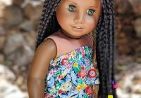 Elegant 40 cute beautiful american girl doll hairstyles 2020 guide Cute Hairstyles For American Girl Dolls With Curly Hair