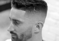 Elegant 40 short fade haircuts for men differentiate your style Short Fade Haircut Styles Choices