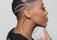 Elegant 40 short hairstyles for black women november 2020 Short Haircut Style For Black Women Choices
