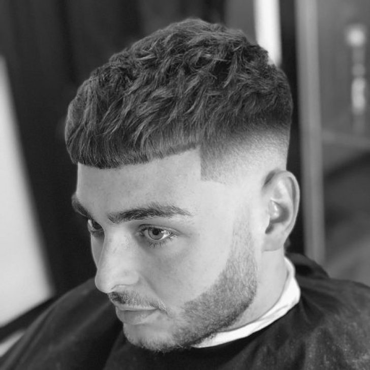 Permalink to 9   Good Haircuts For Short Hair Guys Gallery